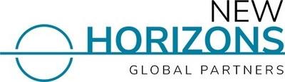 New Horizons Global Partners Logo