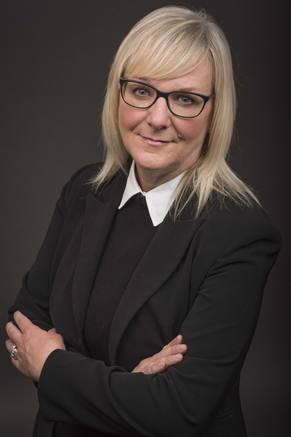 Dr. Debra Wilson, Aurora's Chief Human Resource Officer (CNW Group/Aurora Cannabis Inc.)