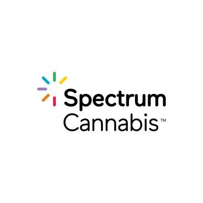 Logo : Spectrum Cannabis (Groupe CNW/Canopy Growth Corporation)