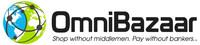 OmniBazaar logo