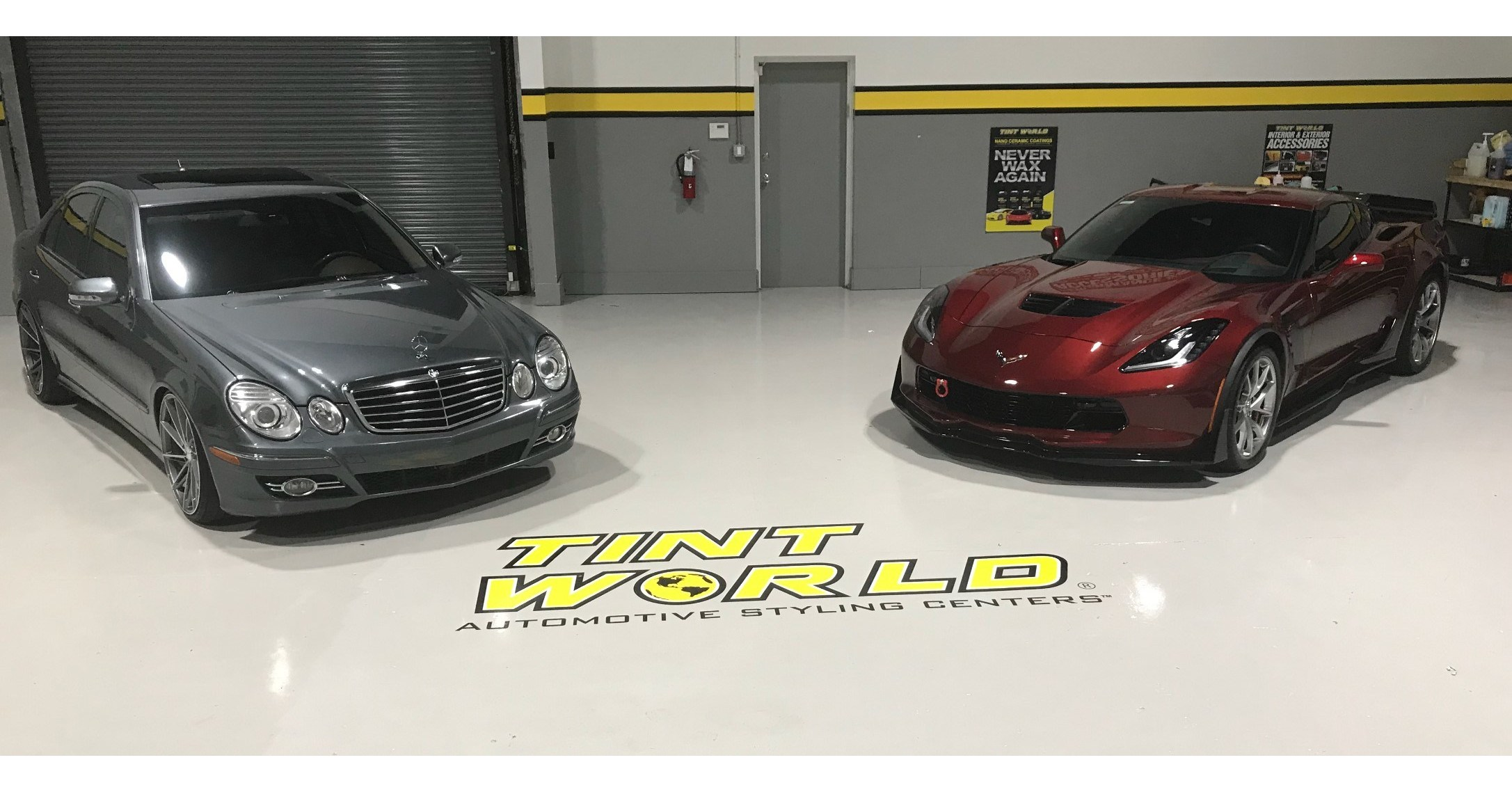 Tint World® in Coconut Creek to Hold Grand Opening Aug. 11
