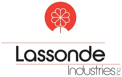 Logo: Lassonde Industries Inc. (CNW Group/Lassonde Industries Inc.)