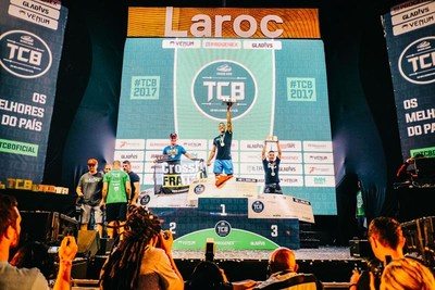 El Torneo CrossFit Brasil prepara su novena edición en una nueva sede