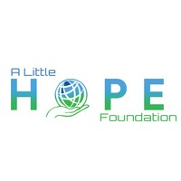 A Little Hope Foundation supports the needs of underprivileged children through healthcare, education, youth leadership development and storytelling. (PRNewsfoto/A Little Hope Foundation)