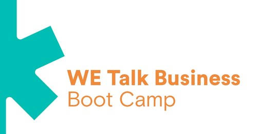 WE bootcamps (CNW Group/Business Development Bank of Canada)