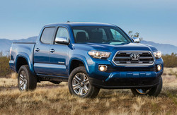 Customers in Pocatello can lease select 2018 Toyota truck and SUV models at affordable monthly-rates at Phil Meador Toyota