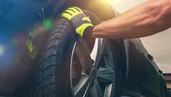 Now through Sept. 30, customers who purchase three new tires at Serra Toyota of Decatur will receive the fourth tire for just $1. Those who take advantage of this offer will also receive several complementary services on their vehicle.