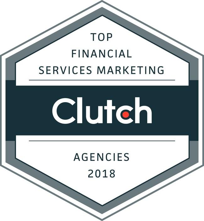 Top Financial Services Marketing Agencies in 2018