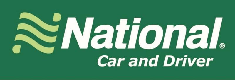 (PRNewsfoto/National Car Rental)