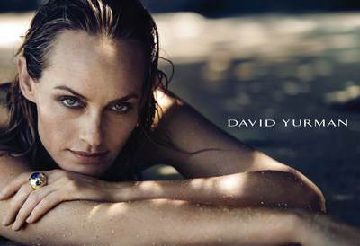 David Yurman Fall 2018 Ad Campaign: Peter Lindbergh