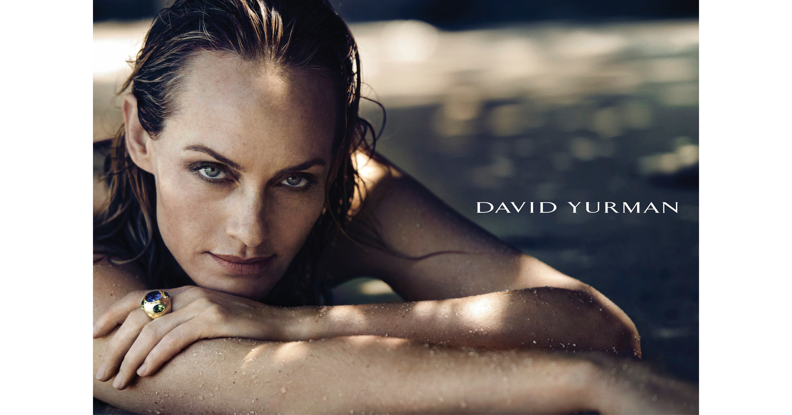David Yurman Debuts Fall 2018 Advertising Campaign