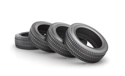 Save on a new set of tires at Glendale Nissan today!