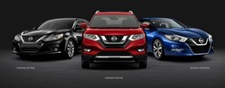 Test drive your favorite 2018 Nissan vehicles at Glendale Nissan.