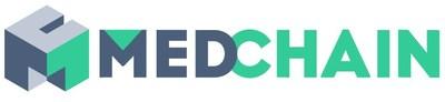 MedChain New Logo
