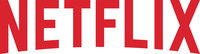 Netflix, Inc. Logo. (PRNewsfoto/Netflix)