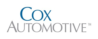 Cox Automotive (PRNewsfoto/Cox Automotive)