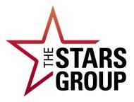 The Stars Group Inc. (CNW Group/The Stars Group Inc.)