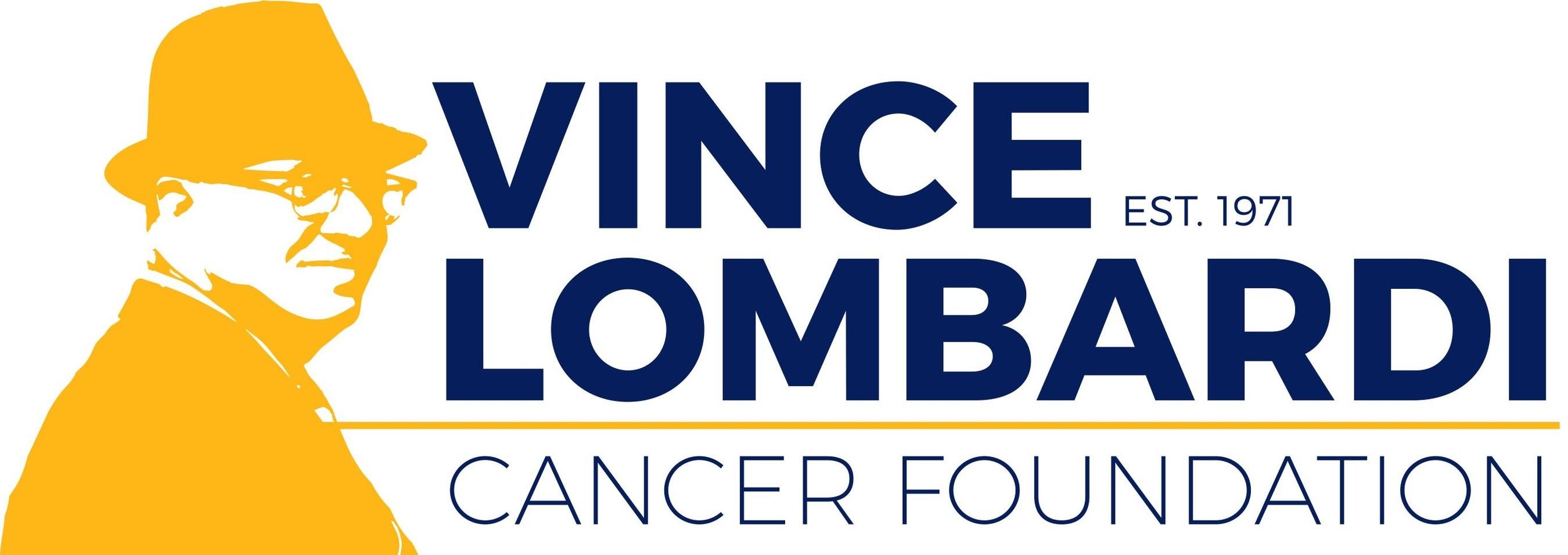 Vince Lombardi Cancer Foundation logo