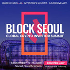 Block Seoul assembles industry leaders David Paterson, Lt. General James Clapper, Bobby Lee, and Jung-Hee Ryu, PH.D, and others to elevate the discussion of how humans connect through technology.