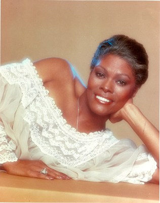 MY MUSIC: DIONNE WARWICK - THEN CAME YOU begins airing on August 18 on PBS. (photo courtesy TJL Productions)