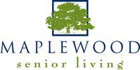 (PRNewsfoto/Maplewood Senior Living)