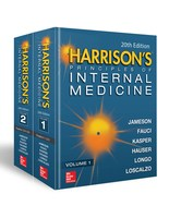 McGraw-Hill Education Launches Landmark 20th Edition of Harrison's Principles of Internal Medicine