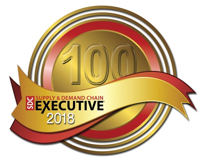 The SDCE 100 is an annual list of 100 great supply chain projects. These projects can serve as a map for supply chain executives who are looking for new opportunities to drive improvement in their own operations. These projects show how supply chain solution and service providers help their customers and clients achieve supply chain excellence and prepare their supply chains for success.