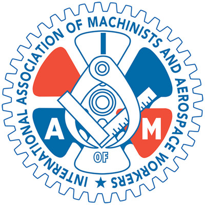 IAMAW Canada (CNW Group/International Association of Machinists and Aerospace Workers)