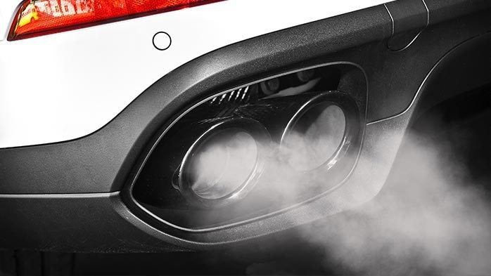 Auto emissions tests are not expected to cut steel demand