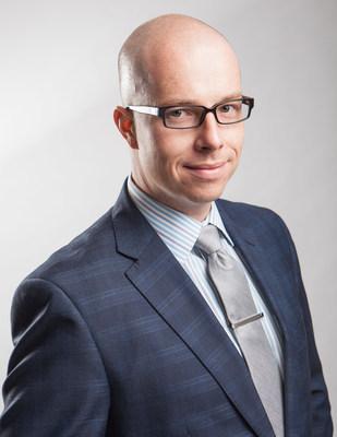 Robert Karbaum, Head of Business Development (CNW Group/Kijiji For Business)