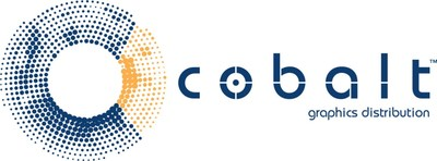 Cobalt Graphics Distribution (CNW Group/Cansel)
