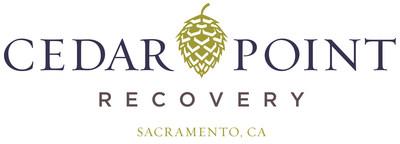 Cedar Point Recovery logo