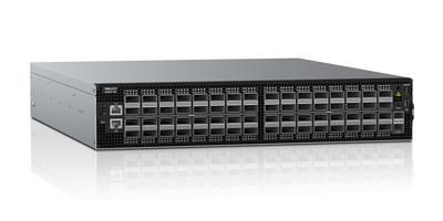 Dell EMC Doubles Down on 100 Gigabit Ethernet for the Open, Modern Data Center