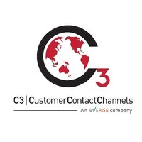 (PRNewsfoto/C3|CustomerContactChannels)