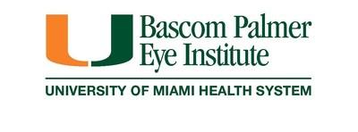 Bascom Palmer Eye Institute Logo (PRNewsfoto/Bascom Palmer Eye Institute)