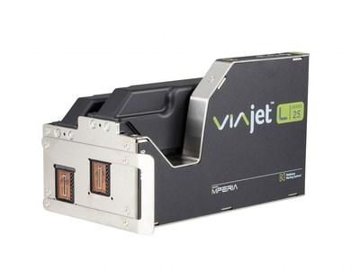 VIAjet™ L-Series L25