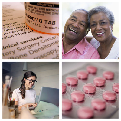 MedAfford Global Inc. Helps Consumers Save Up to 80% on Brand-name Medications Through International Mail-order.