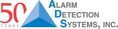 (PRNewsfoto/Alarm Detection Systems, Inc.)