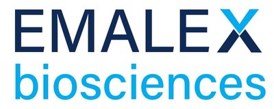 Emalex Biosciences Logo