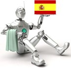 RobotShop Expands Operations to Spain