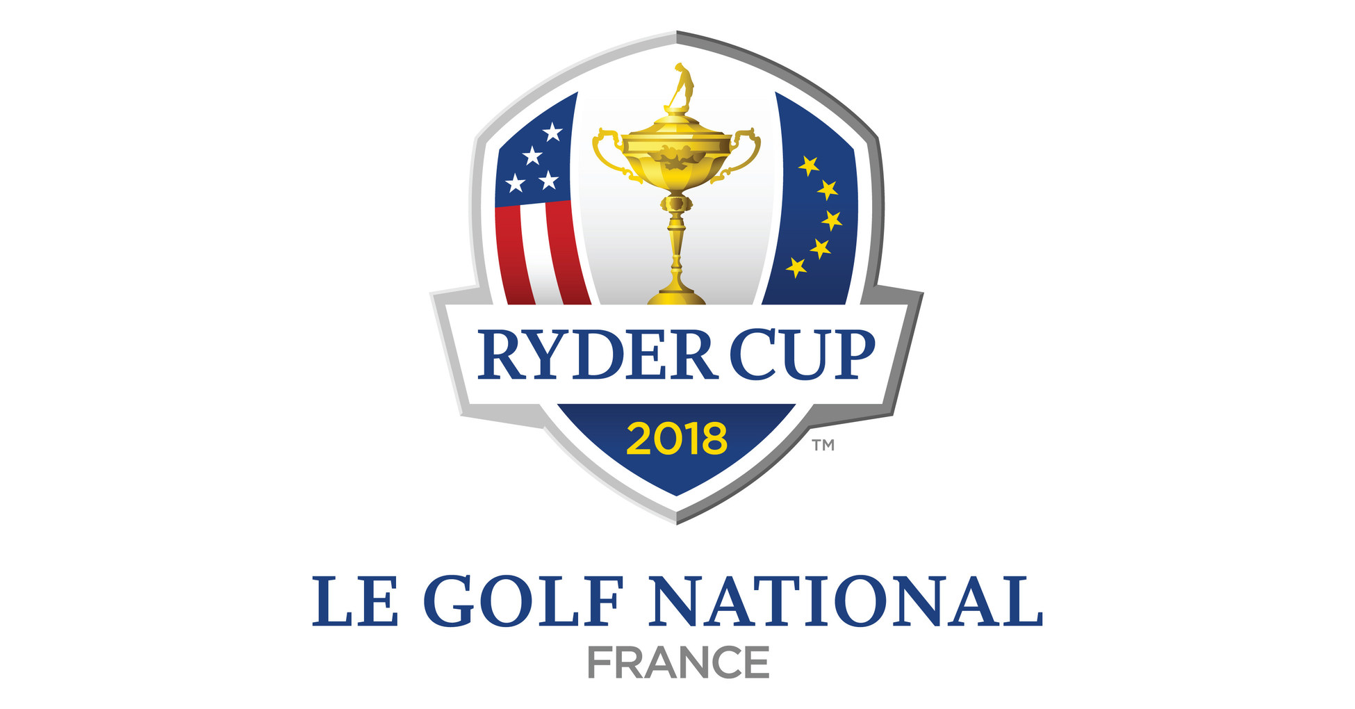 PGA of America Tees Off 2018 Ryder Cup Trophy Tour in NYC