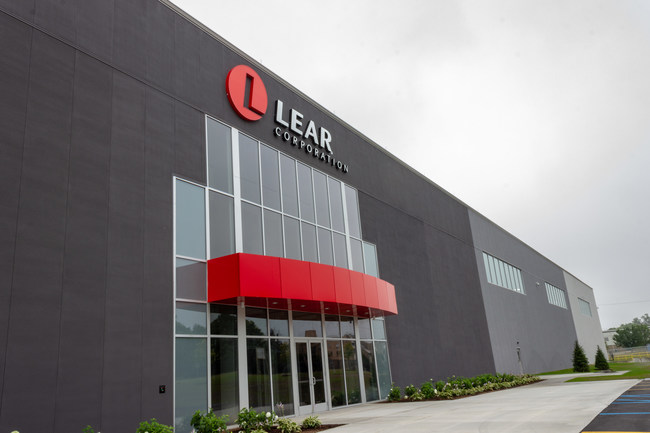 Lear Corporation Flint, MI Facility