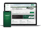 National Car Rental Brand's Upgraded Technology Delivering Even Greater Innovation and Service