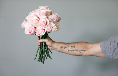 The Flower Delivery and Subscription Service Is Revolutionizing The Market By Creating An Online Florist That Caters Towards The Demographic That Should Be Purchasing Bouquets The Most – Men.