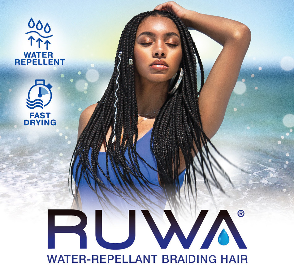Ruwa Braid Get This Hair For Your Next Vacation