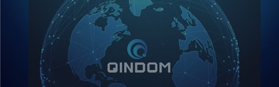 Qindom Raises $2 Million USD Seed Round for Quantum Intelligence Application (CNW Group/Qindom Inc.)
