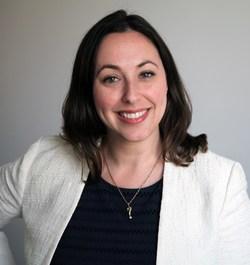 Olivia Mullane, Partner, Finn Partners New York