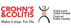 Crohn's and Colitis Canada (CNW Group/Crohn's and Colitis Canada)