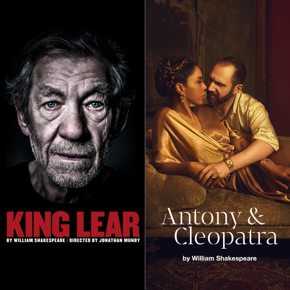 The best in London theater broadcasts live to U.S. cinemas