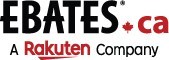 Logo : Ebates.ca (Groupe CNW/Ebates Canada)